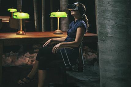 <i>La bibliothèque, la nuit</i>: Une visite virtuelle de 10 bibliothèques fascinantes