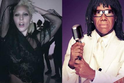Bombe disco: Lady Gaga et Nile Rodgers font équipe pour revisiter un classique de Chic