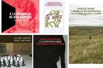 Les finalistes du Grand Prix du livre de Montréal 2015 sont connus