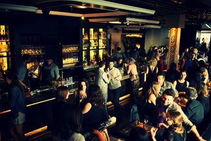 Fièvre du vendredi soir : « SNEAK & CHIC » au Pandore
