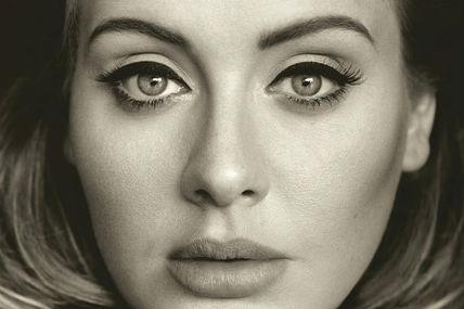 Adele brise le record américain du plus grand nombre d'albums vendus en une semaine
