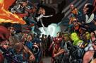 Une première bande-annonce pour <i>Captain America: Civil War</i>