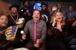[À visionner] Adele, Jimmy Fallon et The Roots reprennent <i>Hello</i> avec des instruments d&rsquo;école primaire