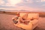 Nouveau clip désertique et tournée américaine pour Metric