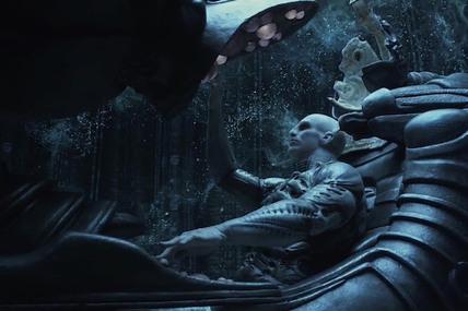 Concours alien covenant