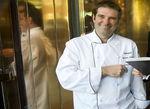 Jérôme Ferrer couronné par l'Association des restaurateurs du Québec