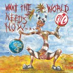 Public Image Ltd - What The World Needs Now...