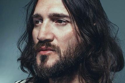 John Frusciante, des Red Hot Chili Peppers, rend disponibles plusieurs morceaux inédits