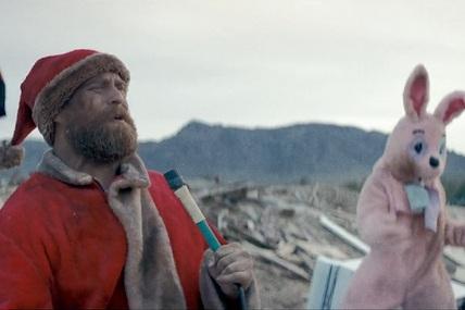 The Killers, Les Deuxluxes et The Snails (Future Islands) ont pas mal hâte à Noël