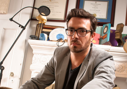 Olivier Choinière remporte le Prix du meilleur texte dramatique de la fondation du CEAD