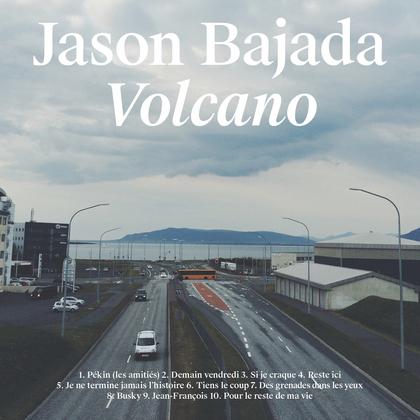 Jason Bajada: Volcano