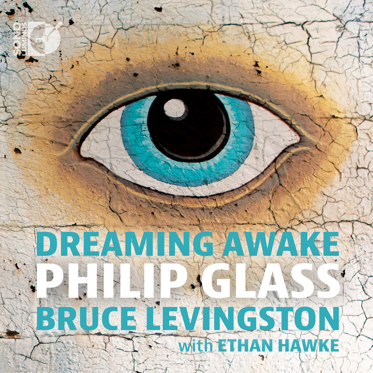 Bruce Levingston: Dreaming Awake