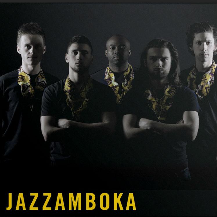 Jazzamboka: Jazzamboka