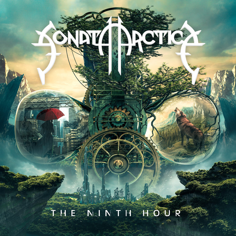 Sonata Arctica : The Ninth Hour
