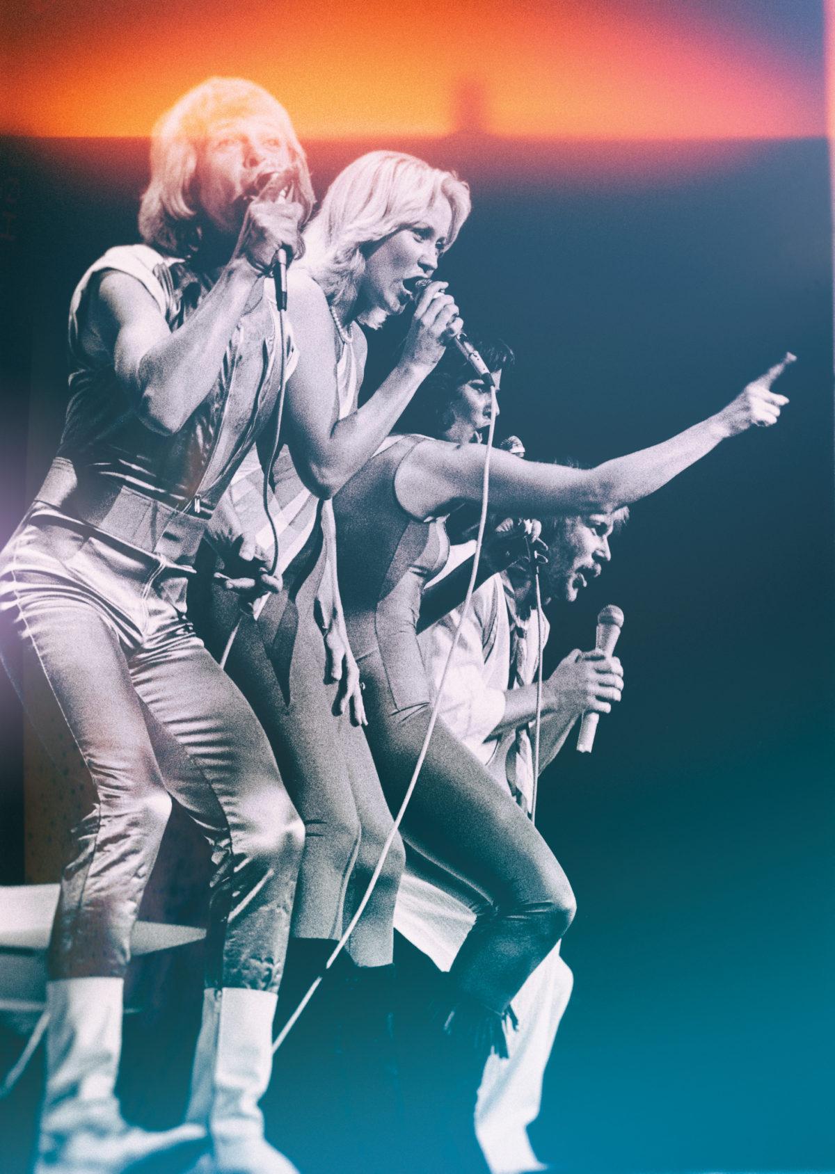 9b5d7dd7e3eca5 ABBA : Indémodable pop polaire | Musique | Voir.ca