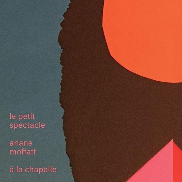 Ariane Moffatt: Le petit spectacle à La Chapelle