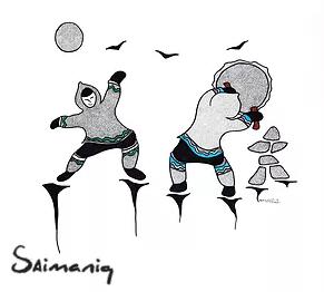 OktoÉcho: Saimaniq