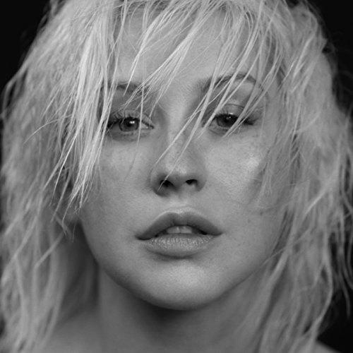 Christina Aguilera: Liberation