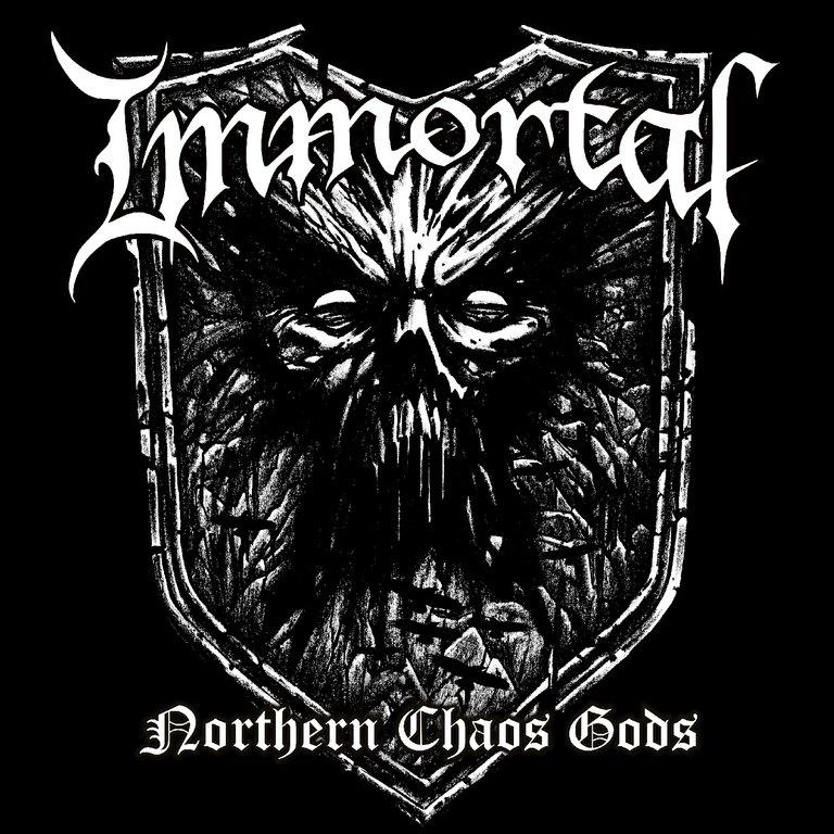 Immortal: Northern Chaos God