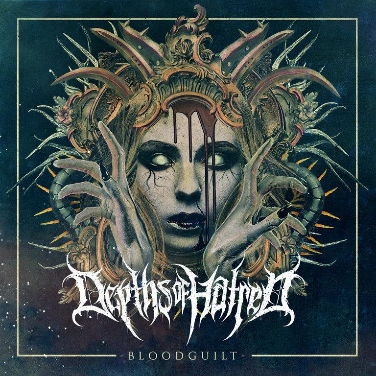 Depths of Hatred: Bloodguilt