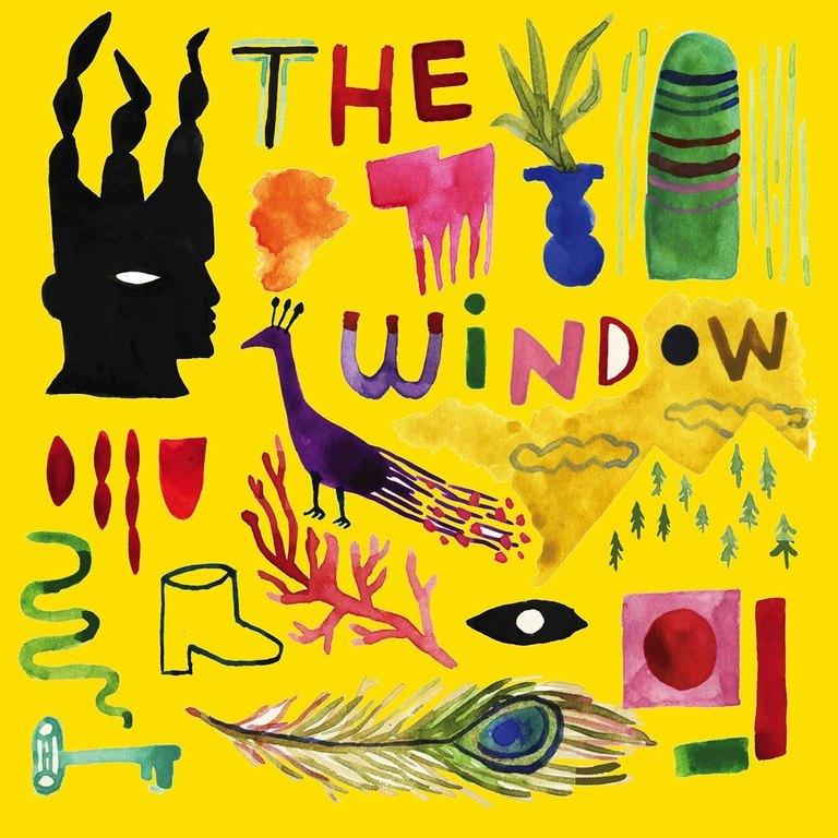 Cécile McLorin Salvant: The Window