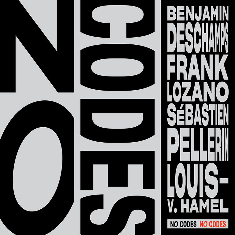 No Codes: No Codes
