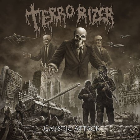 Terrorizer: Caustic Attack