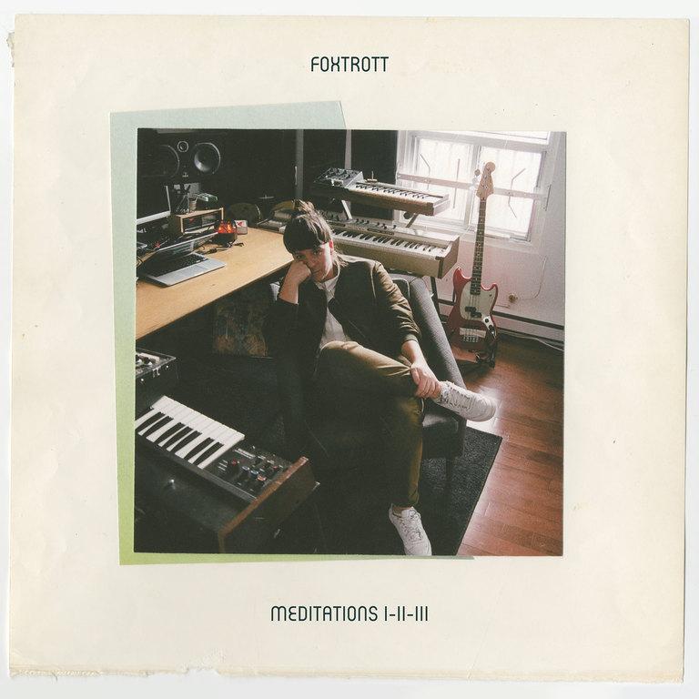 Foxtrott: Meditations I-II-III