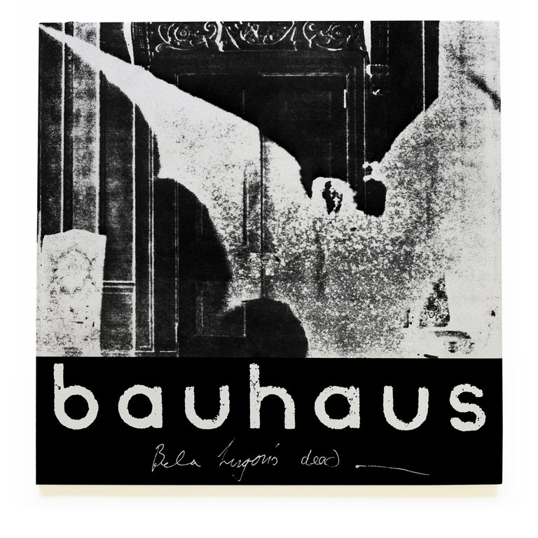 Bauhaus: The Bela Session
