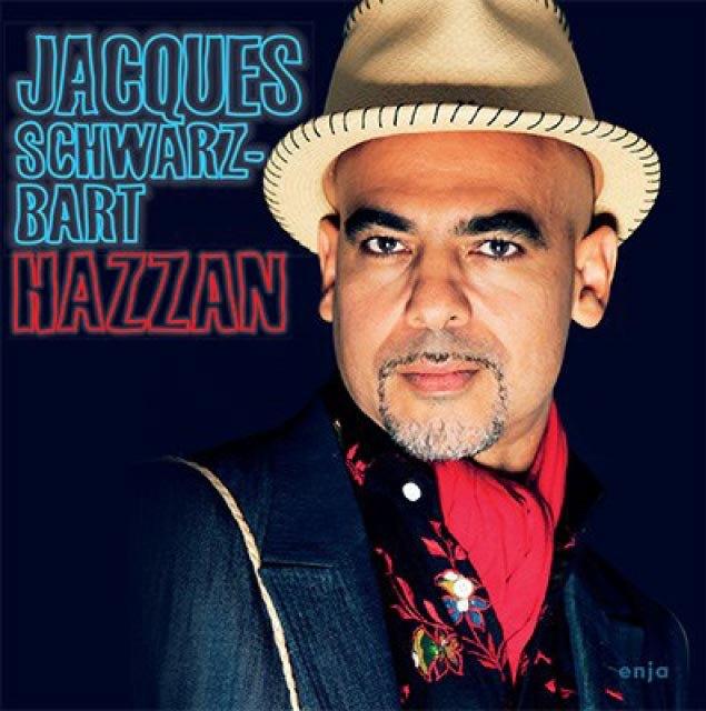 Jacques Schwarz-Bart: Hazzan