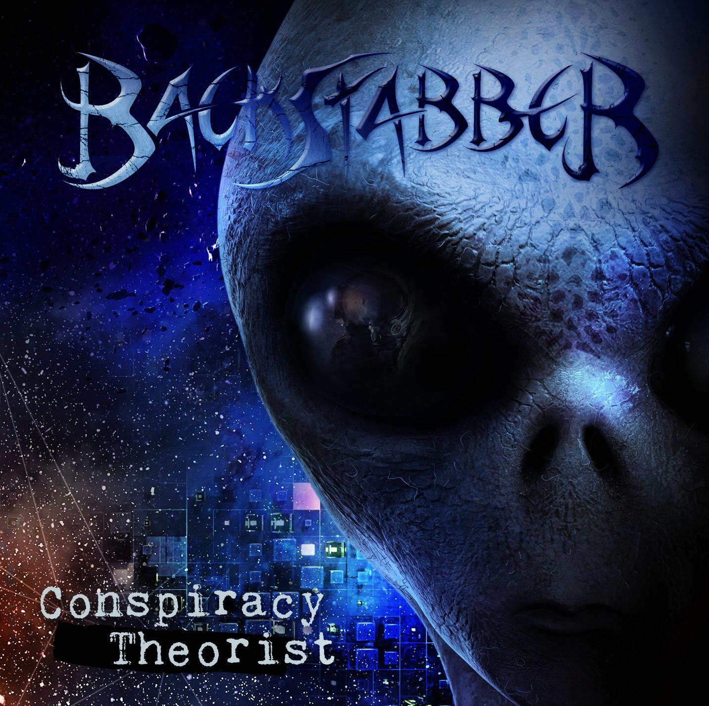 Backstabber: Conspiracy Theorist