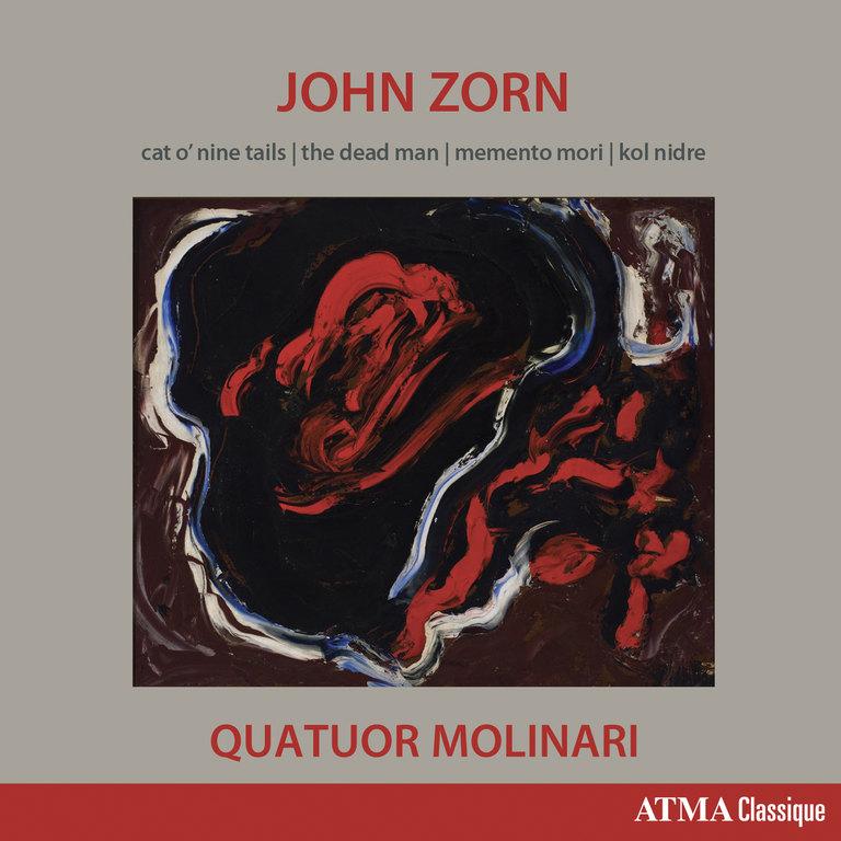 Quatuor Molinari: John Zorn