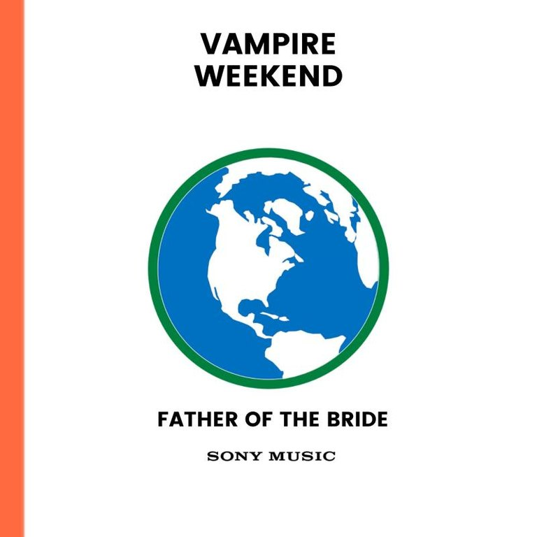 Vampire Weekend: The Father of the Bride
