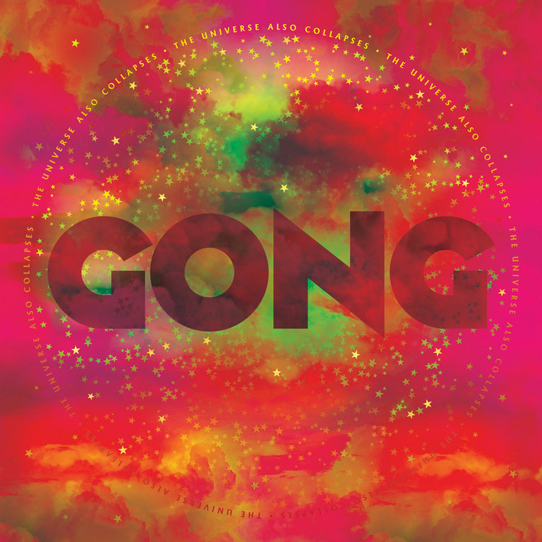 Gong: The Universe Also Collapses