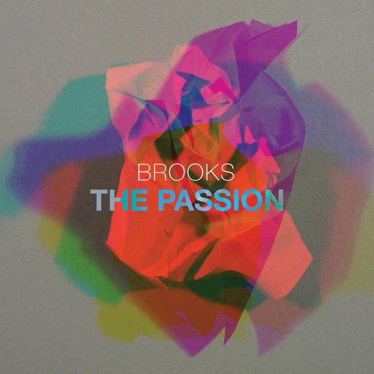 Jeffrey Brooks: The Passion