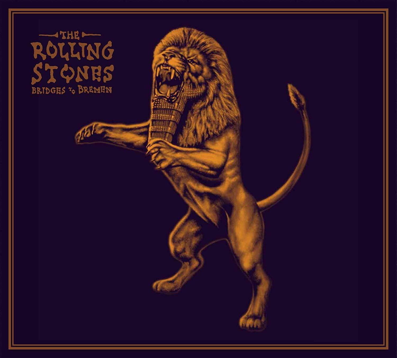 The Rolling Stones: Bridges To Bremen CD/DVD