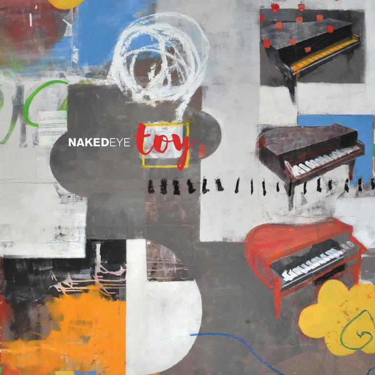 NakedEye Ensemble: TOY