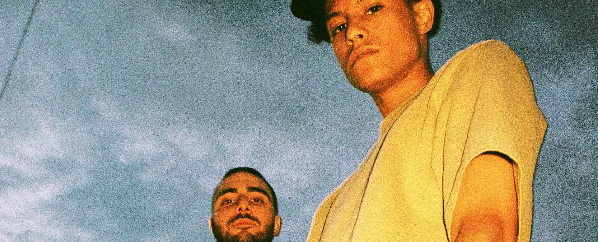 Rap local : THe LYONZ, les nouveaux protégés de K.Maro