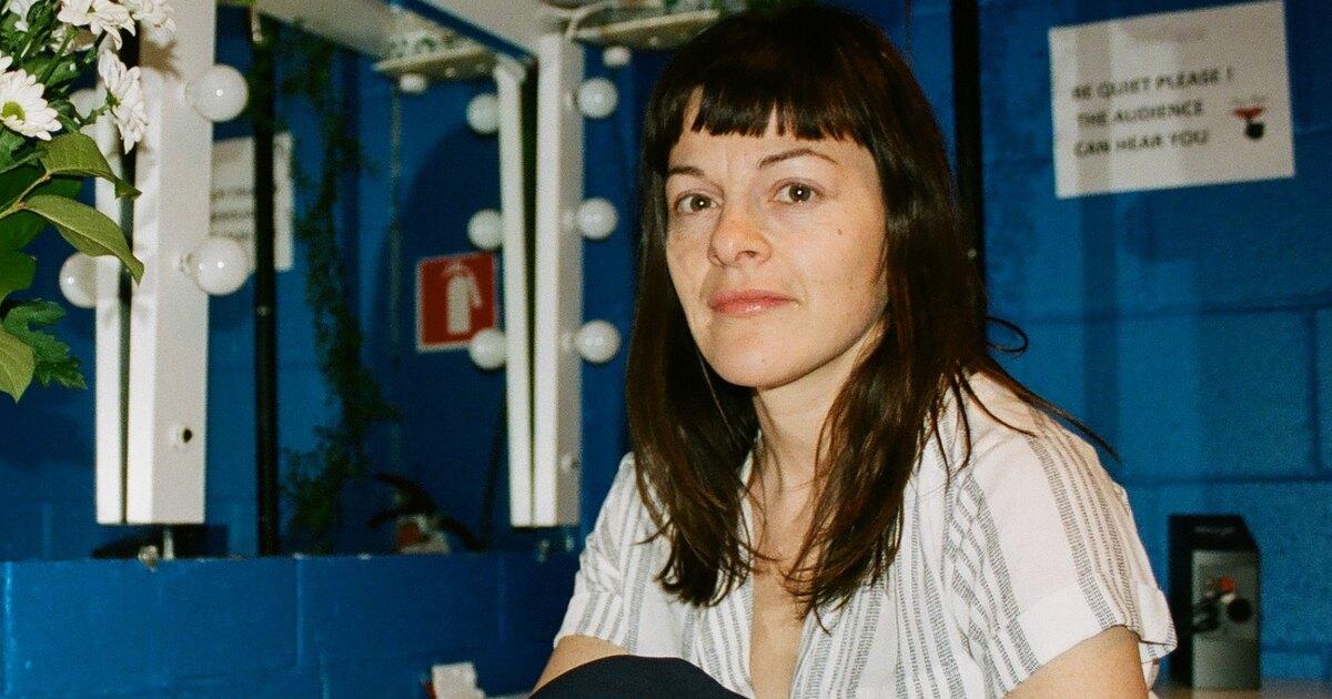 Sophie Cadieux, la comédienne qui réfléchit