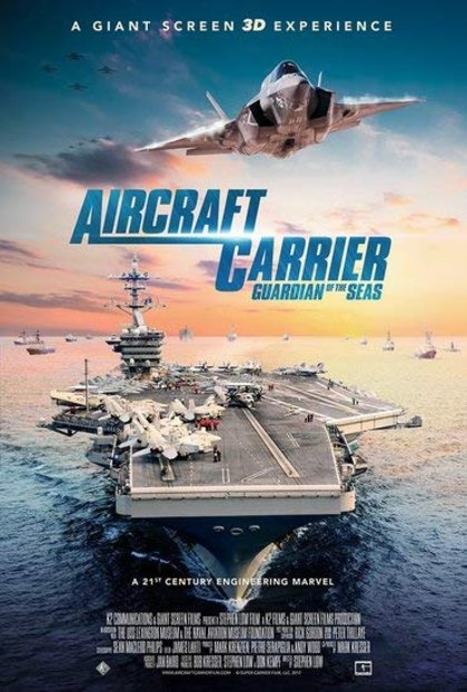 Aircraft Carrier: Guardians of the seas