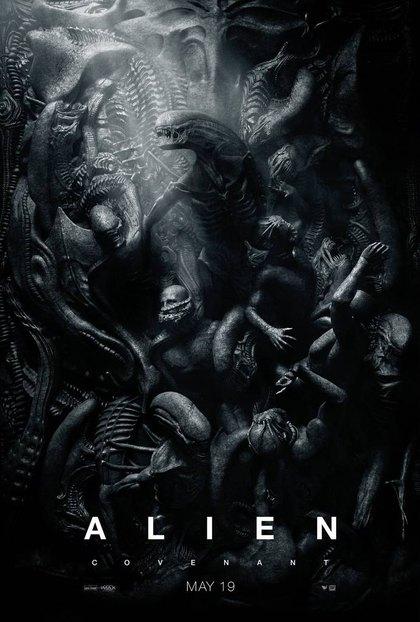 Alien – Covenant