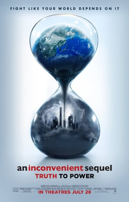An Inconvenient Sequel – Truth To Power