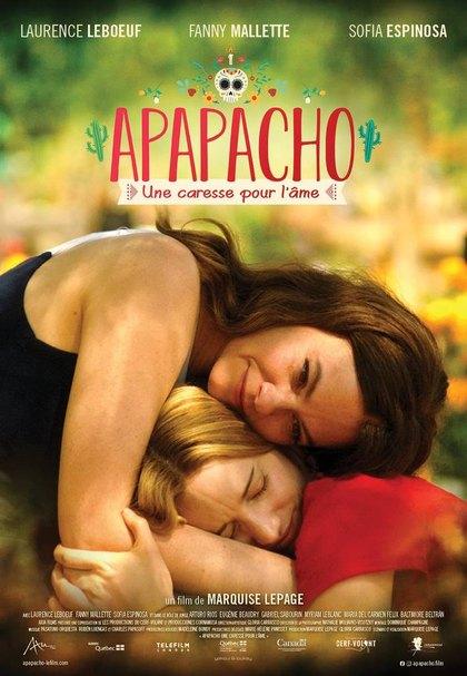Apapacho – Une caresse pour l'âme