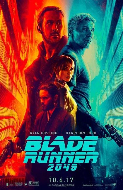 Blade Runner 2049 – Séances VIP