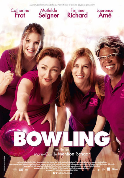 Bowling bande annonce horaire cin ma for Horaire piscine trith