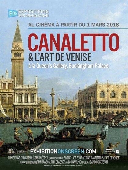 Canaletto et l'art de Venise
