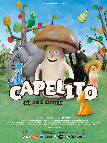 Capelito et ses amis bande annonce horaire cin ma for Horaire piscine trith