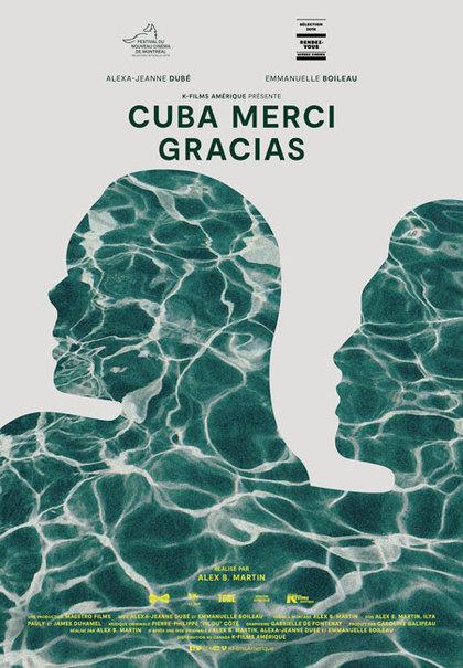 Cuba Merci Gracias