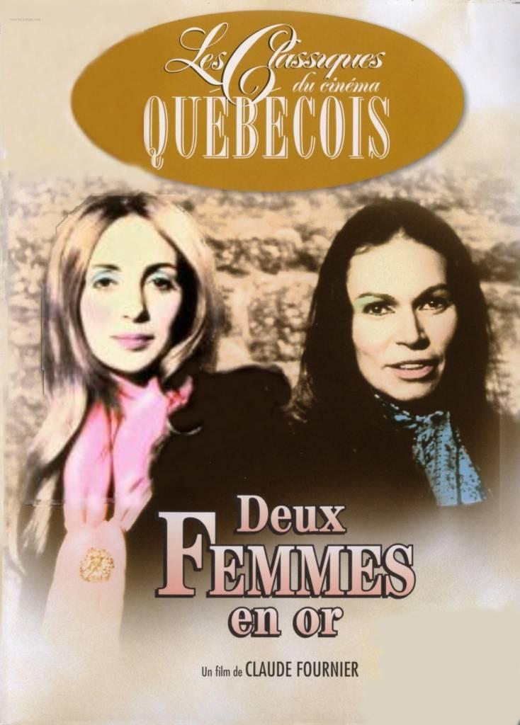Deux femmes en or    VFQ