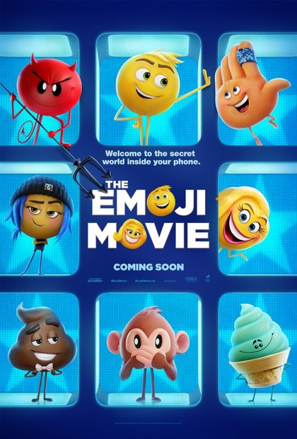 Emojimovie – Express Yourself